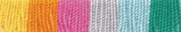 new colors no 5 12-15