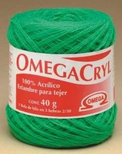 omegacryl ball picture