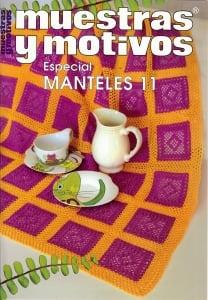 MYM Manteles 11