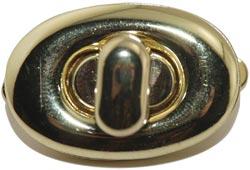 antique turnlock N-117