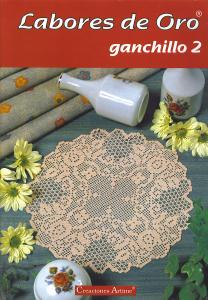 labores de oro Ganchillo 02