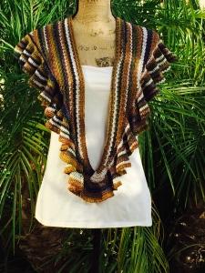 pollyanna shawl