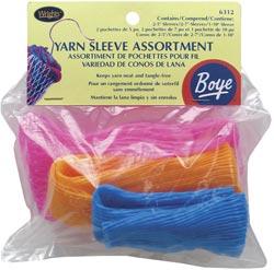 yarn sleeves
