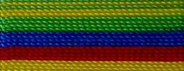 54 multi colored