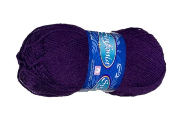 872 dark purple