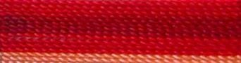 88 var red/peach