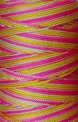 32 multi pink