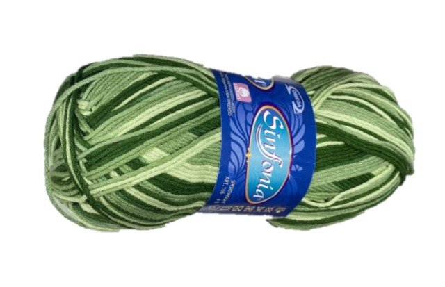 846 var green