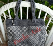 evelyns no 18 bag
