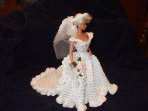 Barbaras wedding dress