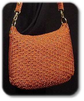 Free Crochet Patterns Using Nylon Thread : #3 Omega Metallic Nylon - Creative Yarn Source