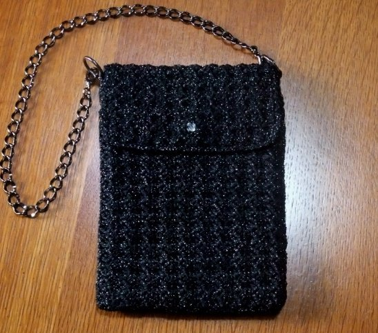 black evening bag 4