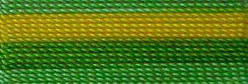 53 multi green-yellow