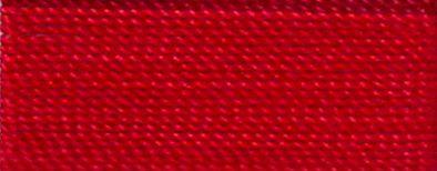9 intense red