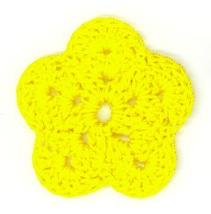 Yvonnes flower