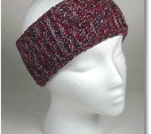 chic jaspe ear warmer