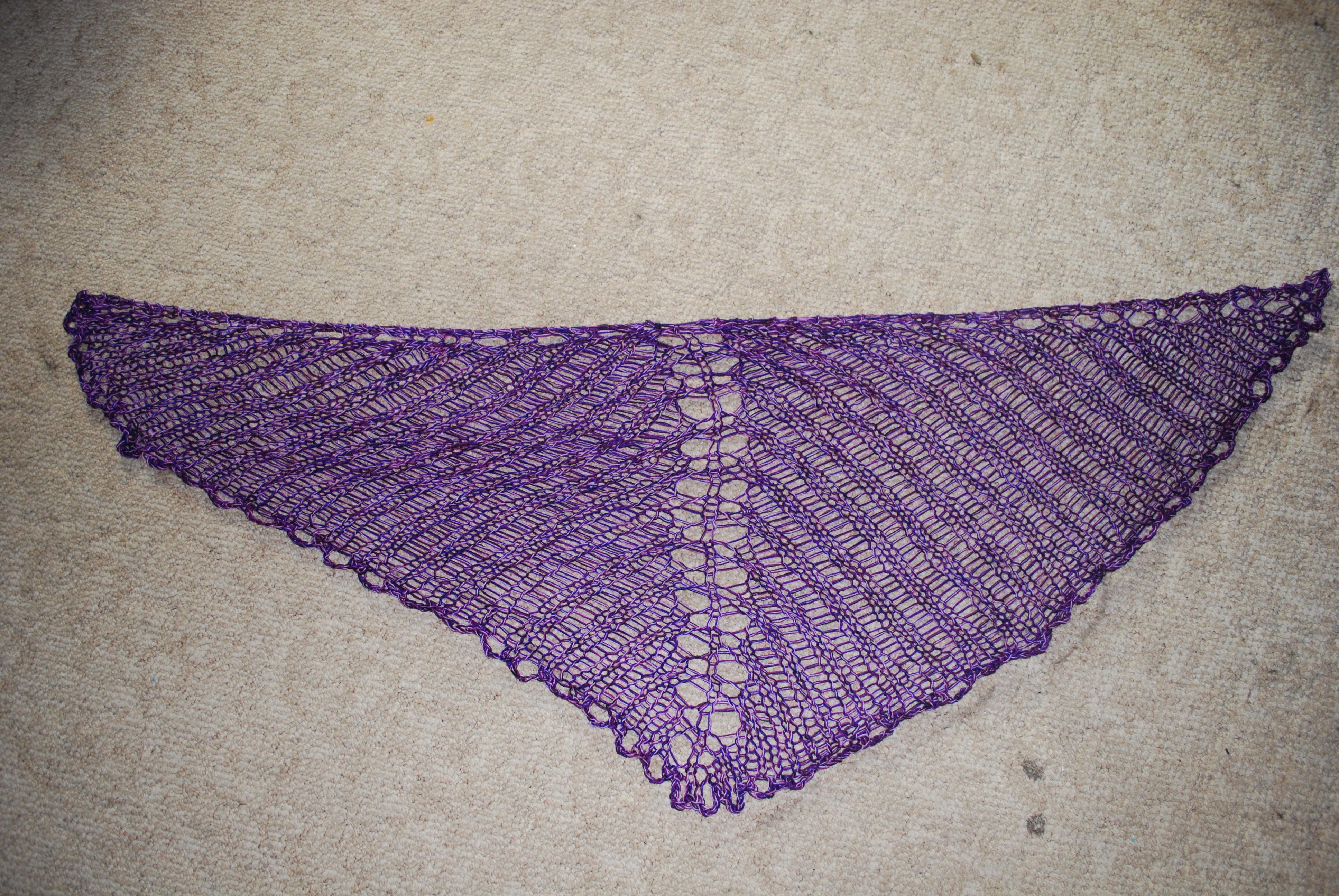 maries scarf