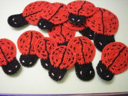 lilys ladybugs