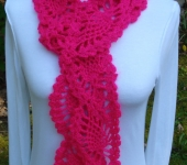nancy escarcha scarf