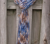 soft steps scarf