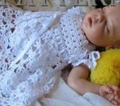 cielo eulali baby dress