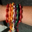 Michelles No 18 Bracelets