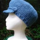 nancy sport tamm hat