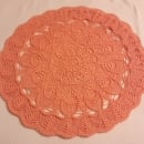 sherry no 10 doily 2