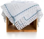 alla isuela blanket