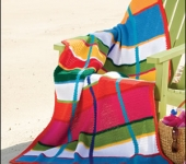 crochet world kuku afghan