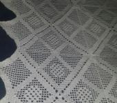 sylvia lagolondrina tablecloth