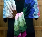 rainbow shawl alt2