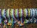 Sohyun no 18 bracelets