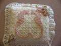 joyces wedding pillow 20 cotton