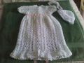 lelas baptismal gown