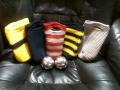 ruth no 24 petanque bags
