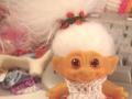 sabrinas doll dress