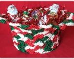 holiday basket