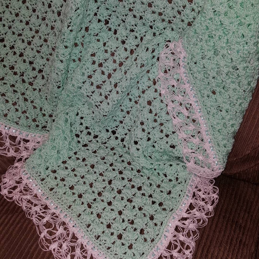 jessica omegacrys blanket