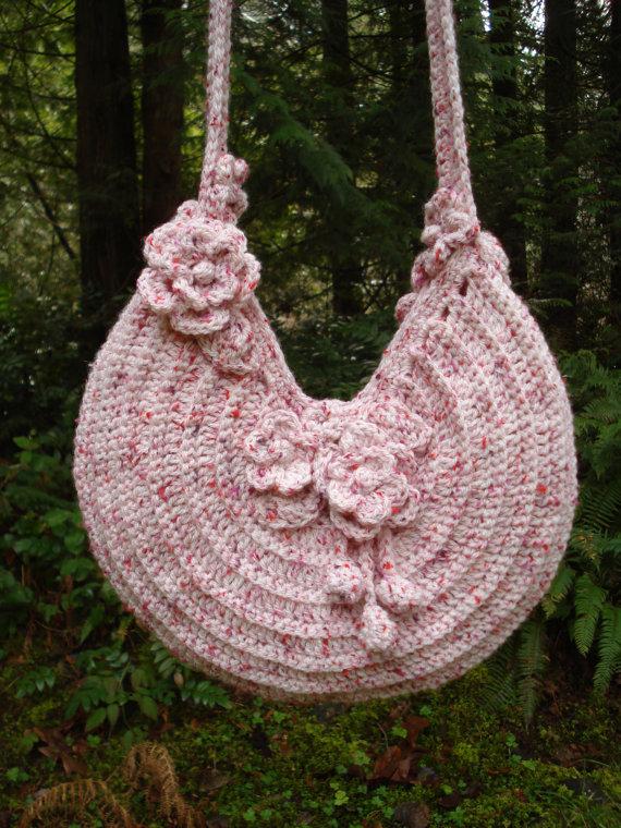 Embellished bag Nancy