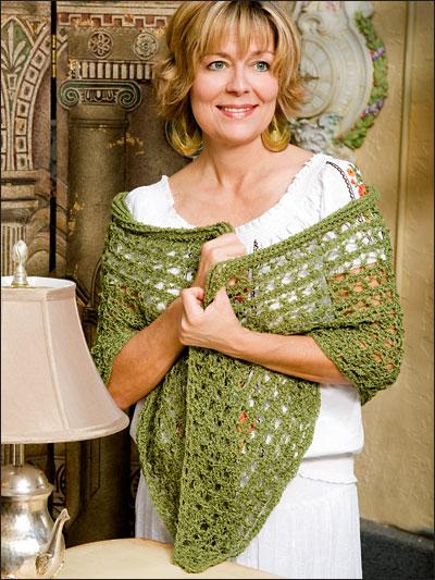 Kims shawl