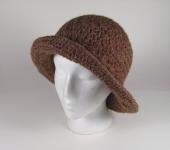 hat brown derby