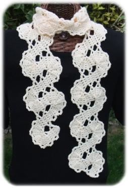 essie scarf