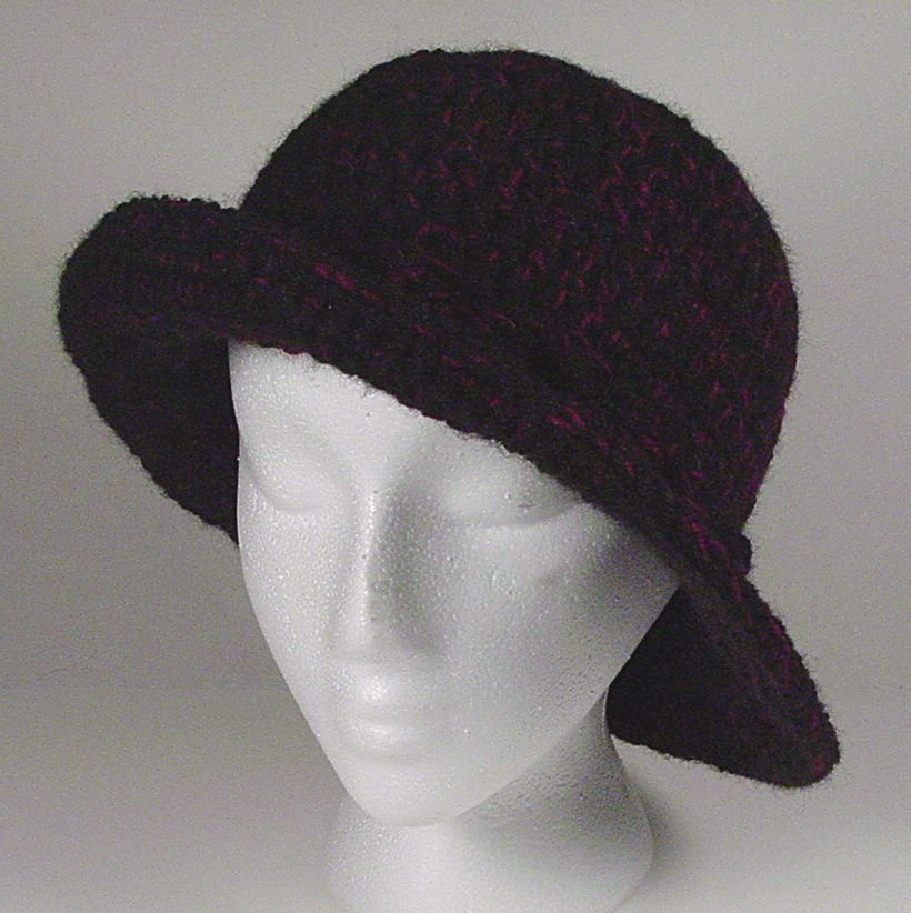 Selina black hat