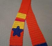 ruth sinfonia scarf