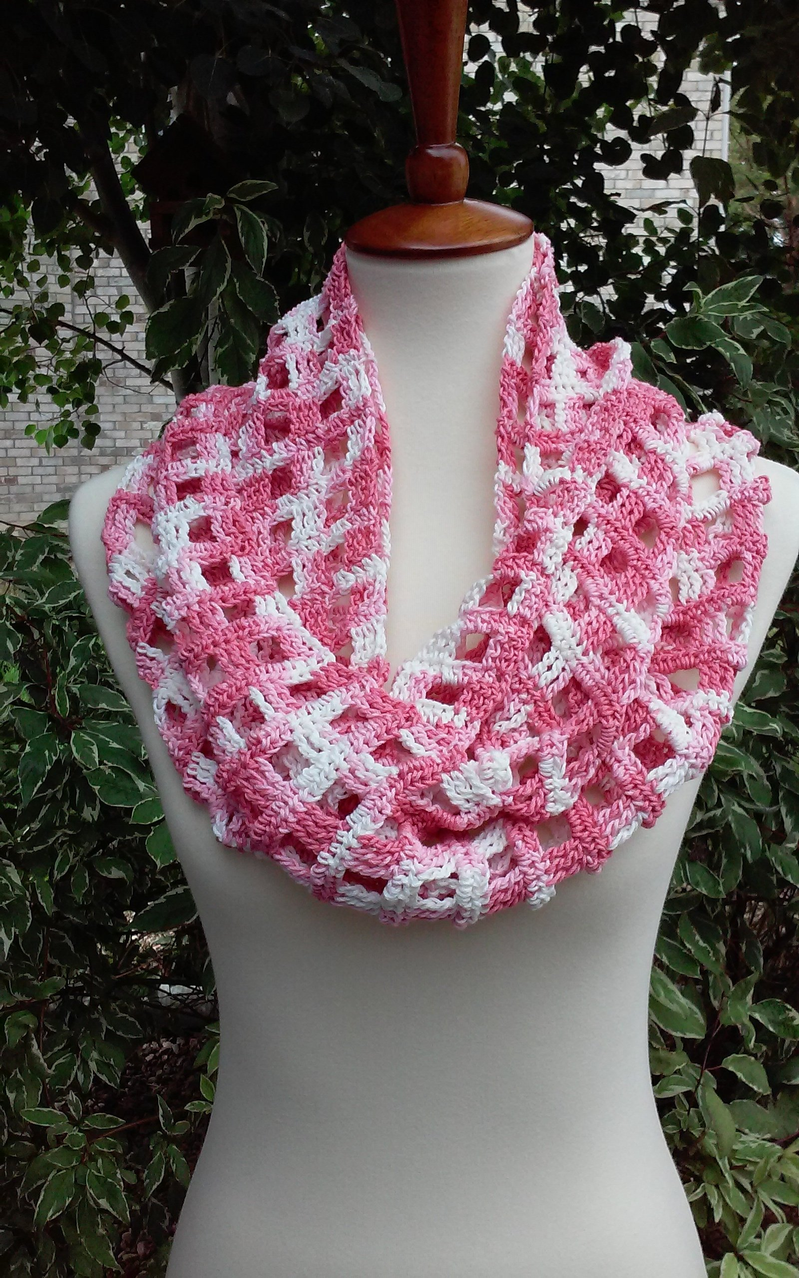 hope sinfonia scarf