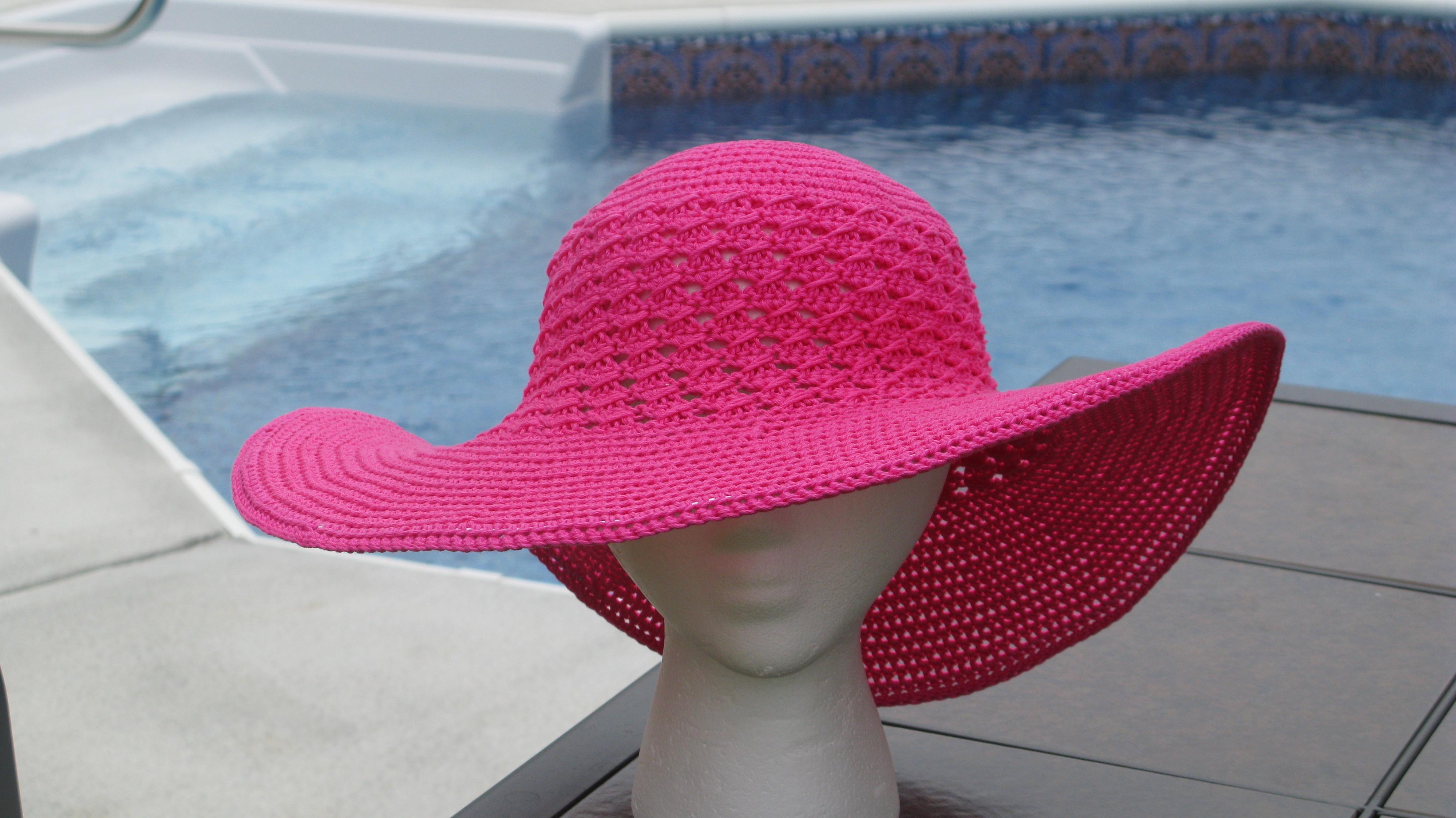 kathy sinfonia Summer Beach Hats 008