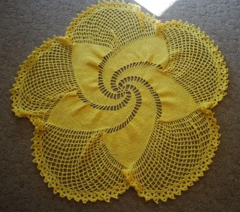 Maries crochet world