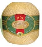 #5 Crochet Cotton