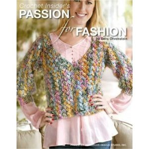 Crochet Insiders Passion for Fashion